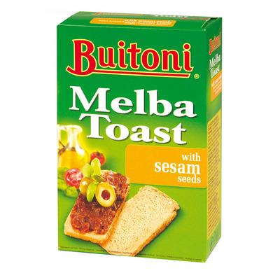 Buitoni Melba toast sesam