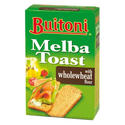 Buitoni Melba toast volkoren