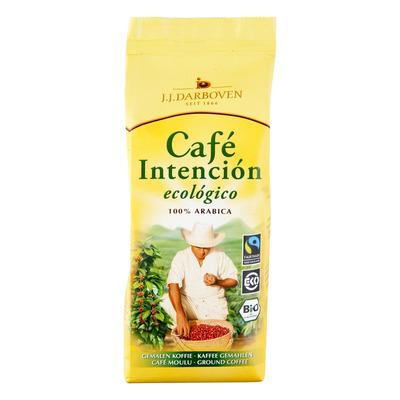 Café Intención Ecológico snelfiltermaling