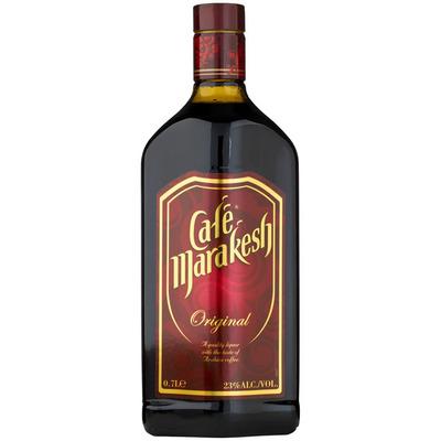 Café Marakesh Original