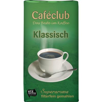 Caféclub Superaroma klassisch
