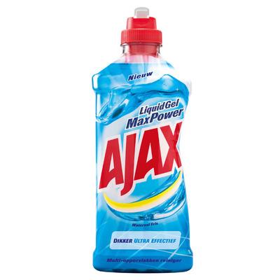 Ajax Liquid gel waterval fris allesreiniger