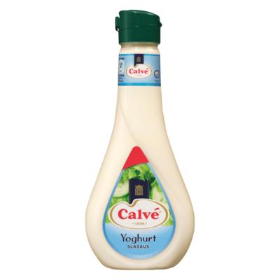 Calvé Dressing Yoghurt