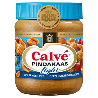 Calvé Pindakaas light