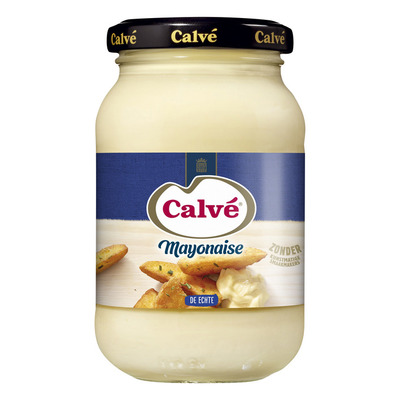 Calvé Saus pot mayonaise
