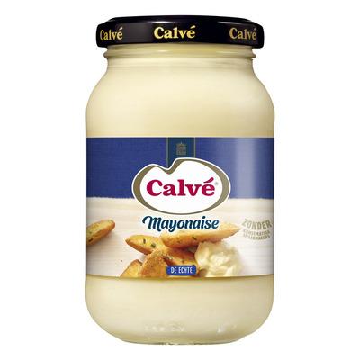 Calvé Saus pot mayonaise